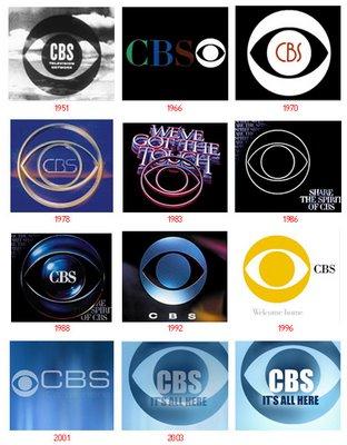 Vous ne regardez pas la chaîne CBS...c'est elle qui vous regarde !