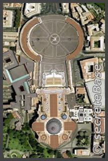 Le Vatican. Vatican_cle1