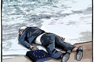 suicide europe